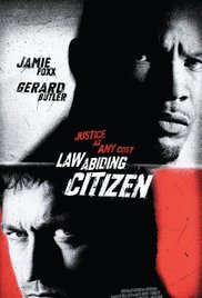 Law Abiding Citizen 2009 Cover