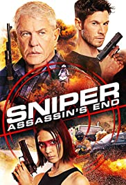 Stream Sniper: Assassin's End (2020)