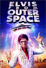 Stream Elvis from Outer Space (2020)