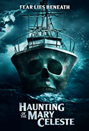 Stream Haunting of the Mary Celeste (2020)