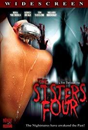The Sisters Four 2008 Cover