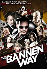 The Bannen Way 2010 Cover