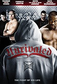 Unrivaled 2010 Cover