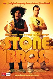 Stoned Bros 2009 Cover