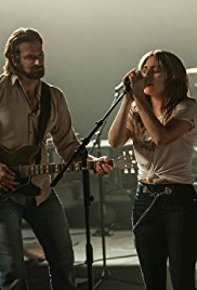 A Star Is Born 2018 Cover