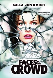 Faces in the Crowd 2011 Cover