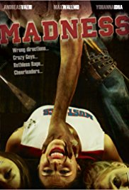 Madness 2010 Cover