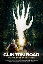 Stream Clinton Road (2019)