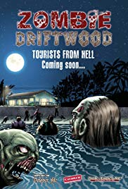 Zombie Driftwood 2010 Cover
