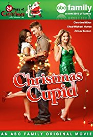 Christmas Cupid 2010 Cover