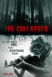 The Collapsed 2011 Cover