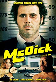 McDick 2017 Cover