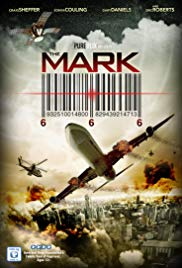 The Mark 2012 Cover