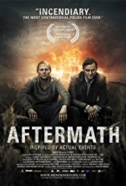Aftermath 2012 Cover