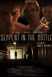 Stream Serpent in the Bottle (2020)