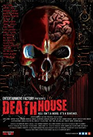 Death House 2017 Cover
