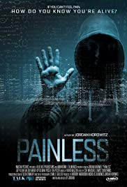Painless 2017 Cover