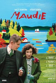 Maudie 2016 Cover