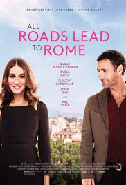 All Roads Lead to Rome 2015 Cover