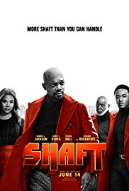 Shaft (2019) Stream