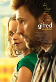 Gifted 2017 Cover
