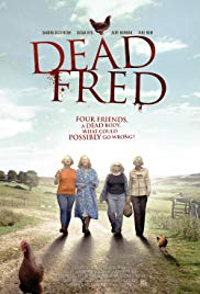 Dead Fred 2019 Cover
