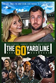 The 60 Yard Line 2017 Cover