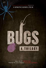 Bugs: A Trilogy 2018 Cover