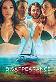 Stream Disappearance (2019)