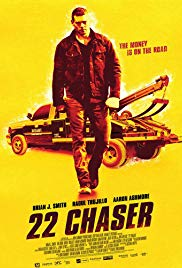 22 Chaser 2018 Cover