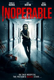 Inoperable 2017 Cover
