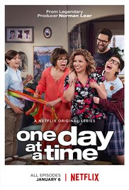 One Day at a Time 2017 Cover