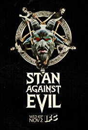 Stan Against Evil 2016 Cover