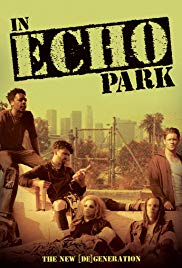 In Echo Park 2018 Cover