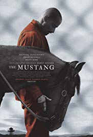 The Mustang (2019) Stream