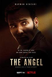The Angel 2018 Cover