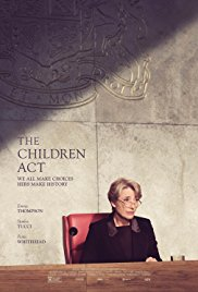 The Children Act 2017 Cover