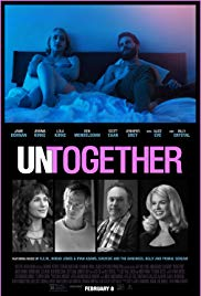 Untogether 2018 Cover