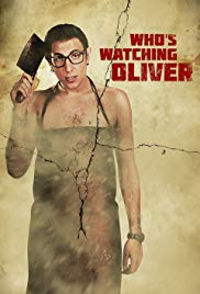 Who's Watching Oliver 2017 Cover
