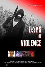 Stream Days of Violence (2020)