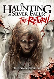 Stream A Haunting at Silver Falls: The Return (2019)