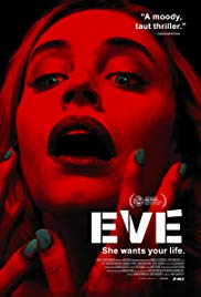 Eve 2019 Cover