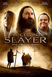 The Christ Slayer 2019 Cover