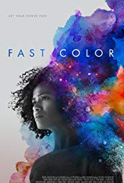 Stream Fast Color (2019)