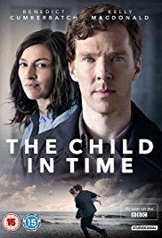 The Child in Time 2017 Cover