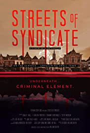 Streets of Syndicate 2019 Cover