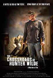 The Crossroads of Hunter Wilde 2019 Cover