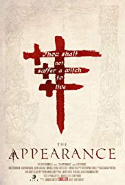 The Appearance 2018 Cover