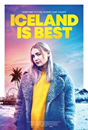 Stream Iceland is Best (2020)