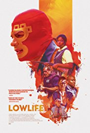Lowlife 2017 Cover